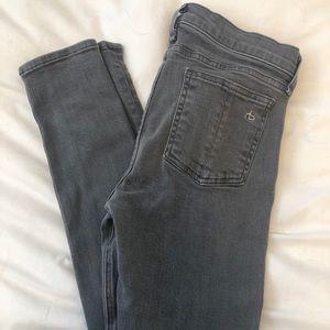 Rag & Bone - skinny jeans